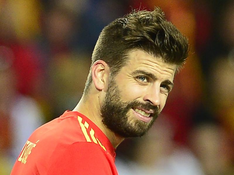 LIVE: Russia vs Spain