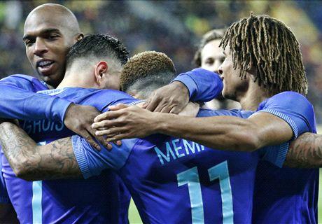 Oranje verschuift niet op FIFA-ranglijst