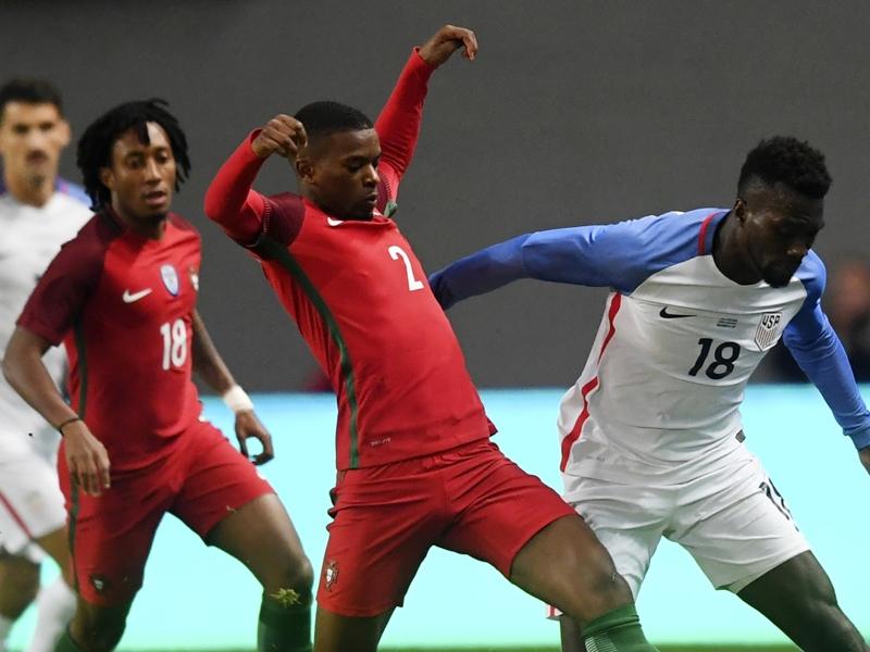 LIVE: Portugal vs USA