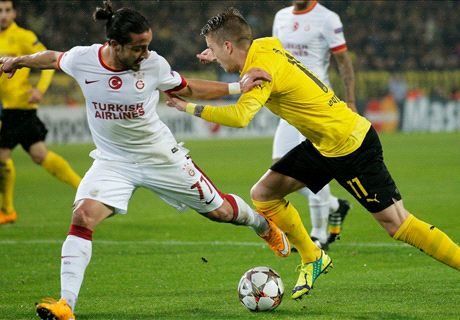 'Reus injury an advantage for Dortmund'