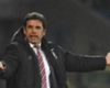 Chris Coleman during Wales' 1-1 draw with Panama