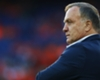 Dick Advocaat in charge of Netherlands.