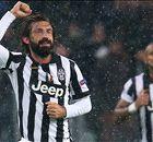 Ratings: Juventus 3-2 Olympiakos