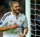 HAYWARD: Brilliant Benzema shows he's Europe's best No. 9