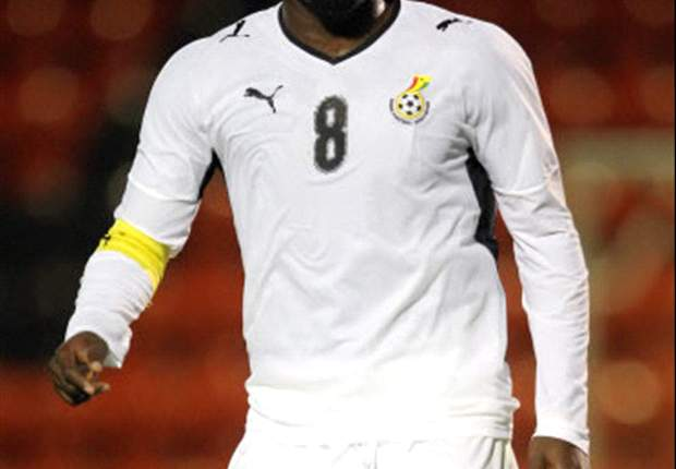 African Nations Cup: Ghana Unveils Players' Squad Numbers