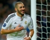 Benzema: Europe's best No. 9