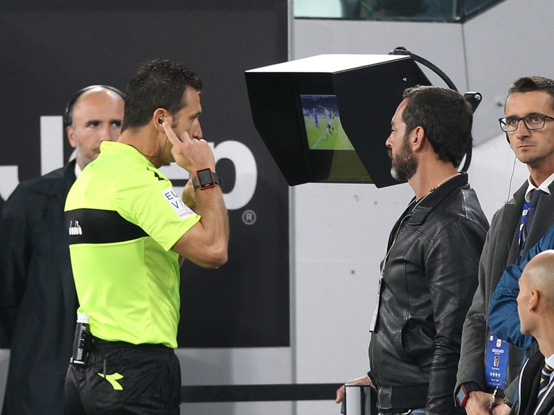 La Liga to introduce VAR next season
