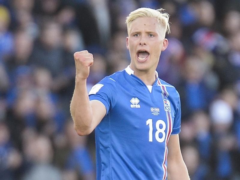 """ENTRETIEN - Hördur Magnusson (Islande) : """"Il y a dix ans, personne n'aurait imaginé qu'on puisse jouer une Coupe du monde"""""""