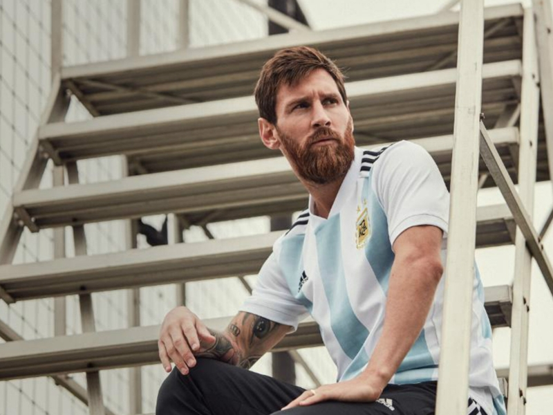 World Cup 2018 kits: England, Spain, Germany & what all the teams will wear in Russia