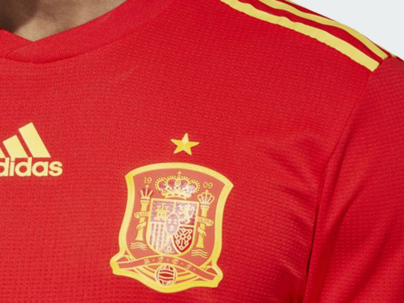 Spain World Cup 2018 kit: New retro Adidas design, controversy and all you need to know