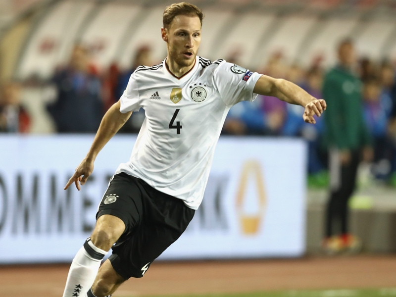 Summer signing Howedes ready for long-awaited Juventus debut