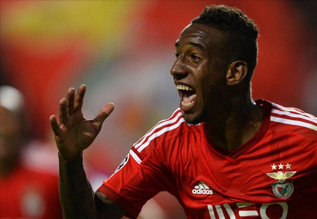 Benfica 1-0 Monaco: Eagles soar after late Talisca strike