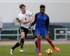 Khephren Thuram France U16 Germany U16