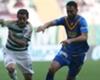 Göztepe - Bursaspor maçının muhtemel 11'leri