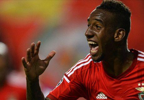 Benfica necesitaba los tres puntos