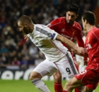 Spelersrapport: Real Madrid - Liverpool