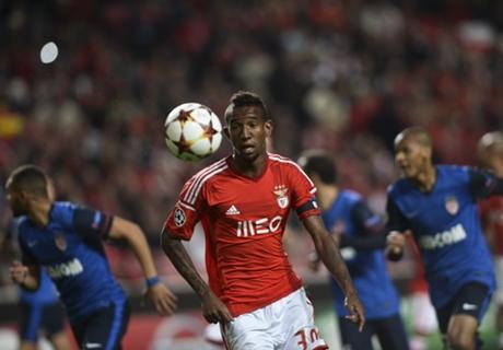 Player Ratings: Benfica 1-0 Monaco