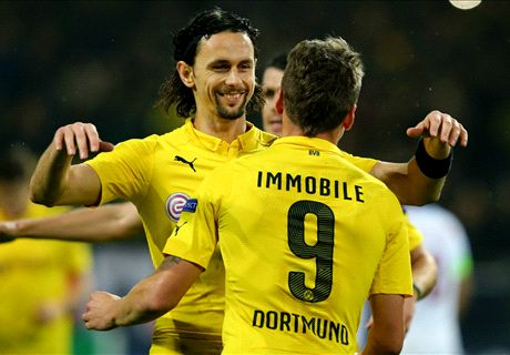 Preview: Dortmund-Anderlecht