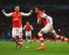 Arsenal 3-3 Anderlecht: Wenger's men miss chance to progress