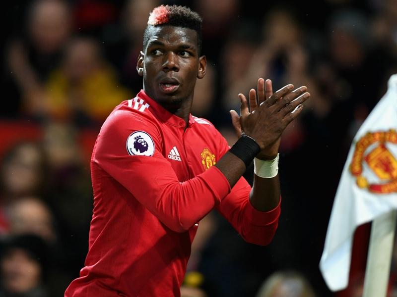 Pogba was different class - Mourinho praises midfielder after impressive comeback