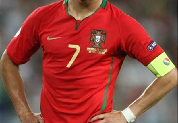 Portugal Confident Real Madrid's Cristiano Ronaldo Will Play In World Cup Qualifiers