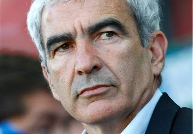 Robert Pires Blasts France Coach Raymond Domenech