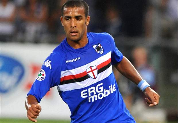Sampdoria Midfielder Fernando Tissone Preparing For 'Special' Game Against Atalanta