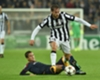 Juventus 3-2 Olympiacos: Host does it the hard way