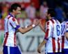 Malmo 0-2 Atletico Madrid: Tough test