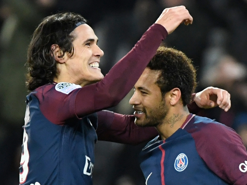 Paris Saint-Germain v Celtic: Champions League history awaits for free-scoring French outfit