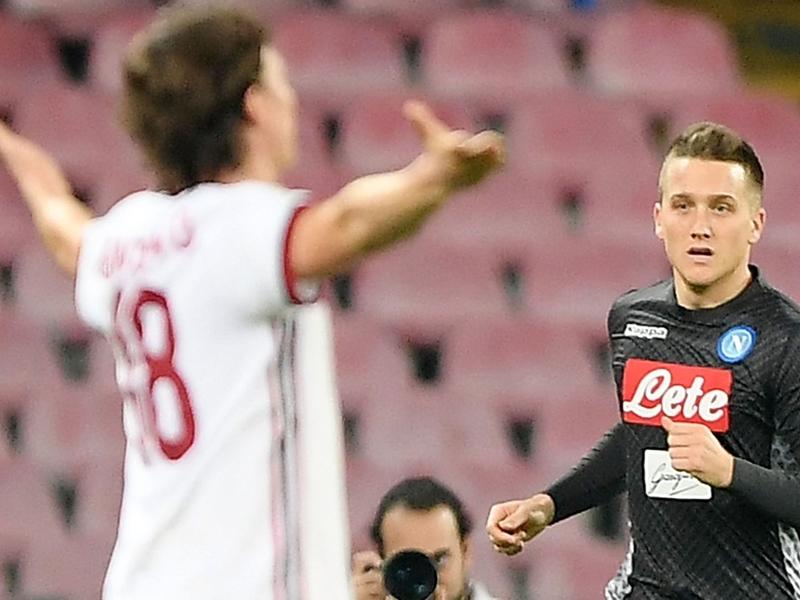 Il Milan sprofonda: 7 punti in meno dell'anno scorso, ma ora il calendario aiuta
