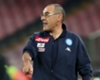 Sarri defends sacked Ventura over Insigne's Italy snub