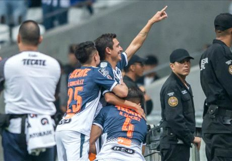 Five Things from Liga MX's final weekend