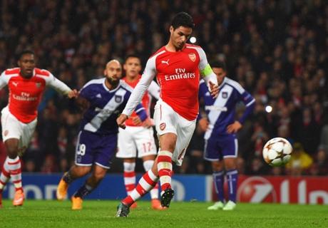 Arsenal, Arteta s'excuse auprès des fans