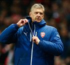 Woeful Arsenal sink to new low under Wenger