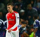 Are Arsenal destined to be UCL also-rans?