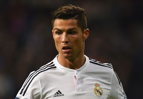 LIVE: Eibar - Real Madrid