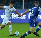 Absence of attacking threat does Mumbai City in