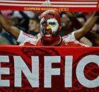 DIAPORAMA - Les meilleures photos de Benfica-Monaco