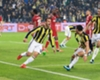 Roberto Soldado Fenerbahce Sivasspor TSL 11192017