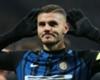Inter's Mauro Icardi