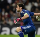 Casillas in race for FIFPro World XI