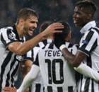 GALERÍA: Juventus 3-2 Olympiakos