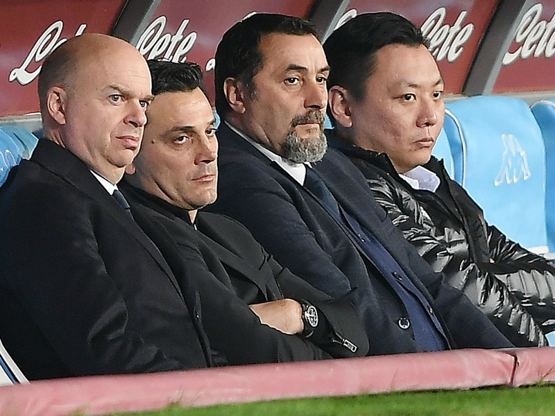 Milan, l'UEFA verso il no al Voluntary Agreement