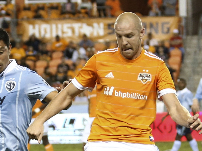 MLS Spotlight: Ex-Arsenal defender Senderos capitalizing on Houston Dynamo gamble