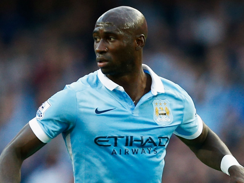 Mangala ready to pounce, but realistic on Man City playing time