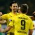 Borussia Dortmund ya está clasificado a los octavos de final.