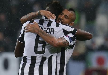 Verso Malmoe-Juventus: Torna Evra