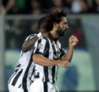 Pirlo happy after 'fundamental' victory