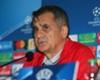 Şenol Güneş: 'Pepe, Vida ve Tosic maç kadrosuna olmayacak'